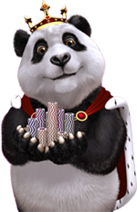 royal panda picture