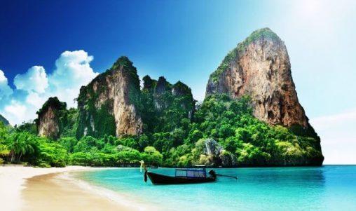Luxury Trip To Thailand